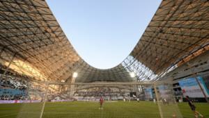 stade vélodrome OM Marseille