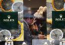 Des braqueurs ont réussi à voler 200.000 euros de montres Rolex à Toulouse. (Image d'illustration)