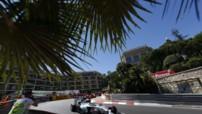F1 2014 - GP de Monaco - Lewis Hamilton