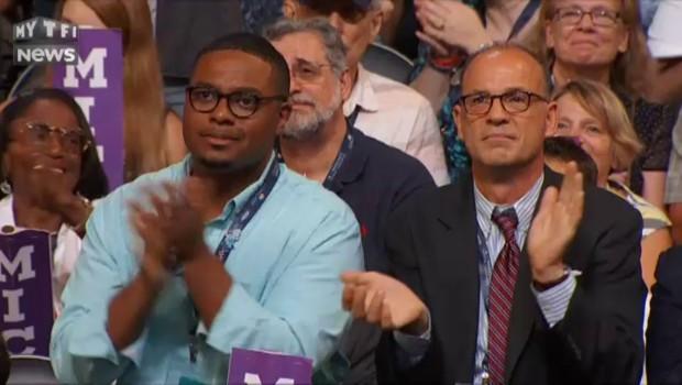 L'émouvant plaidoyer de Michelle Obama pour la candidature de Hillary Clinton