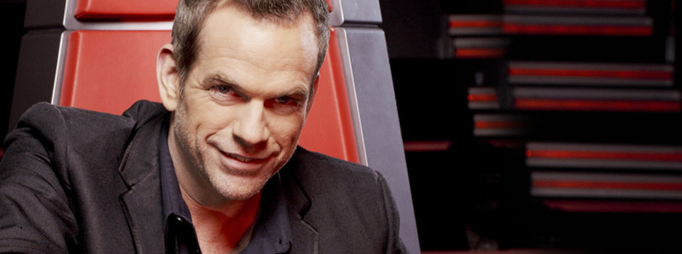 Le chanteur Garou, rvl par la comdie musicale Notre Dame de Paris, en a parcouru du chemin... Il resigne pour une saison 2 de The Voice ! C&#039;est reparti pour un tour !