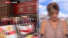 Royaume-Uni : minute de silence en hommage aux victimes de l'attentat en Tunisie