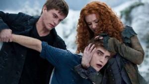 Twilight - Chapitre 3 : Hésitation - David Slade - Robert Pattinson - Bryce Dallas Howard