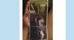 Une ado américaine découvre des photos du premier concert de Nirvana