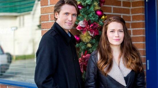 Les Téléfilms : Le médaillon de Noël