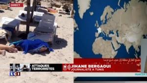 """Attentat à Sousse : """"Les autorités sont dépassées par l'importance de la menace terroriste"""""""
