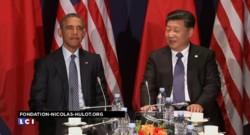 COP21 Jour 1 : discours d'Obama, retard de Poutine, fronde de l'Inde... ce qu'il faut retenir