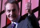José Luis Zapatero réélu le 9 mars 2008