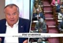 """""""L'État n'a pas les capacités de lutter contre le terrorisme"""" pour Alain Marsaud, député LR"""