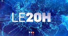 Le 20h - Logo