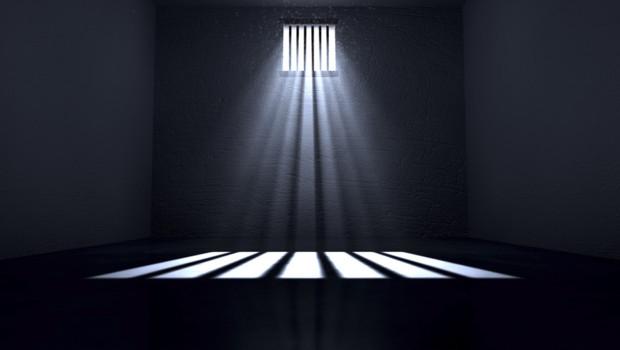 Prisons pénitentiaire carcéral cellule