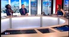 """Rama Yade sur la Grèce : """"Il faut espérer et même prier que François Hollande soit à la hauteur"""""""