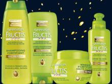 Gamme fructis oil repair