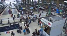 Attentat du Thalys : quelles mesures pour mieux sécuriser les trains ?