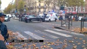 Attentats du 13 novembre : planque à Alfortville et Clio retrouvée à Paris, les élements de l'enquête