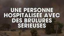 Australie : Adelaïde ravagée par de violents feux de forêt