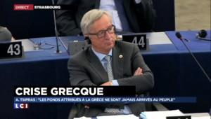 """Crise de la Grèce : Tsipras veut """"lutter contre le règne des oligarchies et des cartels"""""""