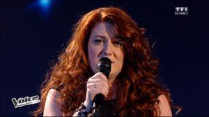 The Voice - Juliette Moraine