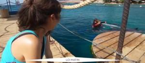 La delphinothérapie, une méthode porteuse d'espoir pour les enfants handicapés