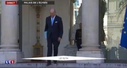 Laurent Fabius quitte le gouvernement : sa confirmation furtive