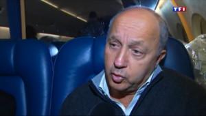 Le 13 heures du 29 juillet 2015 : Fabius s'envole pour l'Iran, quels sont les enjeux de ce voyage ? - 517