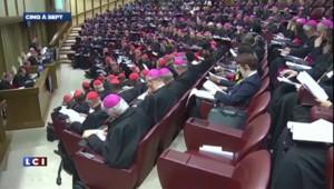 Le Vatican divisé sur les couples divorcés