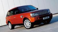 LAND ROVER Range Rover Sport Mark IV TDV8 DPF HSE A - 2008