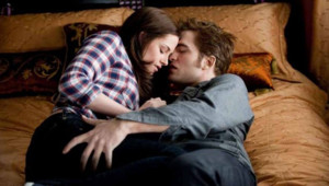 Twilight - Chapitre 3 : Hésitation - David Slade - Robert Pattinson - Kristen Stewart