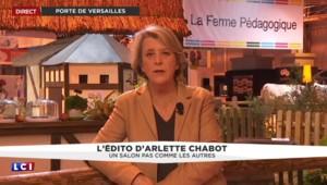 Valls au Salon de l'Agriculture, une visite sous haute-tension ?