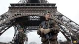 Attaque contre Charlie Hebdo : le niveau alerte attentat de Vigipirate étendu à la Picardie