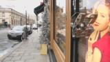Une boutique Chopard braquée près de l'Elysée : presque un million d'euros de butin