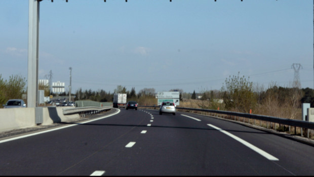 Autoroute