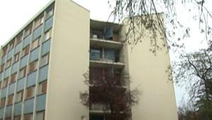 explosion résidence universitaire montpellier