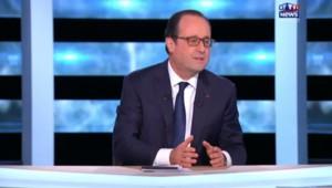 Fin de vie : Hollande se confie sur sa mère