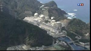 Japon : tous les réacteurs nucléaires à l'arrêt