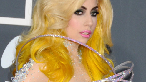 The Grammy Awards will be aired on February 13rd at 8 pm ET. Lady Gaga is