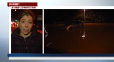 Le 20 heures du 27 novembre 2014 : Intemp�es : situation critique dans le Var, apr�de violents orages - 286.65200631713867