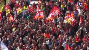Les grèves, c'est pour quand : le calendrier des manifestations