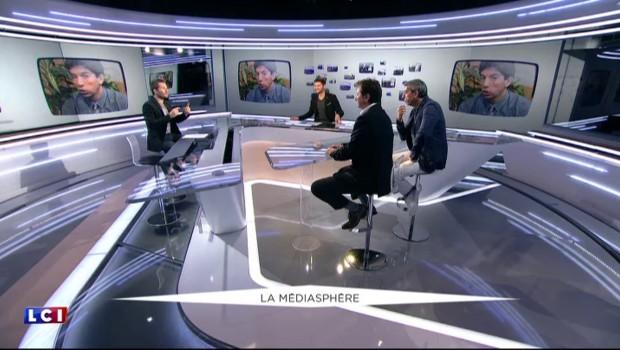 Les premiers pas de Michel Cymes à la télé !