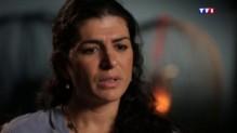 """Minute 7à8. """"Elles se forcent à vivre"""": acuponctrice humanitaire, elle soigne les rescapées de Daech"""