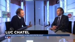 """Primaire UMP : """"Les militants choisiront le meilleur"""""""