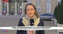 Remaniement du gouvernement : Fabius quitte le gouvernement, qui pour lui succéder ?