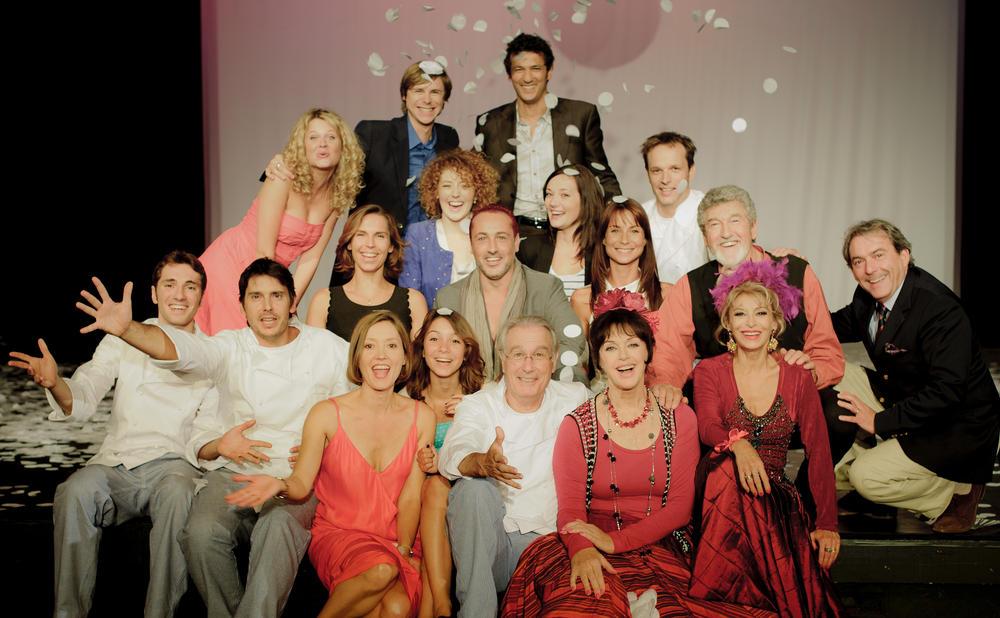 Une famille formidable dernier pisode de la saison 9 for 7 a la maison saison 9