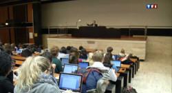 Universités : comment lutter contre le décrochage en 1ère année