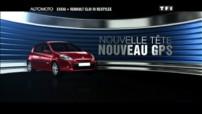 Essai Renault Clio III restylée - Automoto
