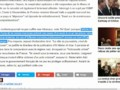 Hollande comparé à Hitler : le directeur de la publication assume le photomontage