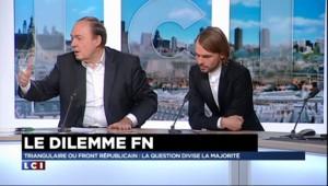 """Jérôme Jaffré : """"La perçée du FN est une réalité"""""""