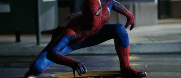 The Amazing Spider-Man de Mark Webb