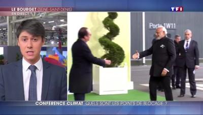 COP 21 : des premières dissonances se dessinent entre les pays du nord et du sud