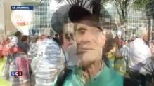 """En colère, les retraités jugent """"insuffisantes"""" les annonces faites par Manuel Valls"""